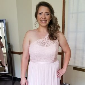 Bridesmaid dress, no longer needed